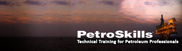 PetroSkills - Oil & Gas Training Courses