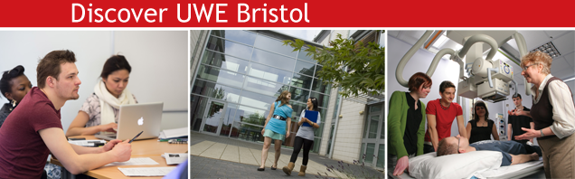 The University of West England - UWE Bristol