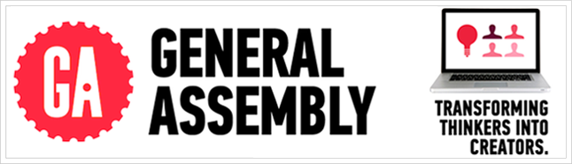 General Assembly: In-House Corporate Training Programmes