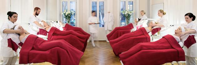 kammar massage mörk hud i Malmö