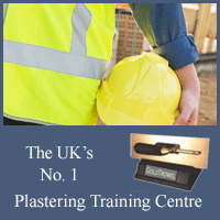 Hands-on skills in commercial & domestic plastering