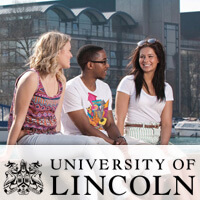 Excel with a degree from the University of Lincoln