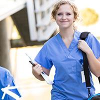 Vill du arbeta som undersköterska?