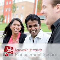 Join one of the world's top 100 business schools