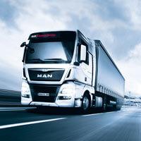 Framtidsyrken inom logistik och spedition
