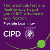 Flexible Learning+ with CIPD