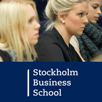 EMBA in Sweden - Ranked Top 100 Worldwide