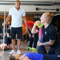 Bli mest eftertraktad i träningsbranschen