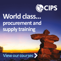 Accelerate your procurement and supply skills