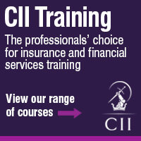 Insurance and financial services training