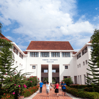 Studie in Thailand mit der Webster University