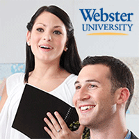 Webster University MBA for Global Citizens