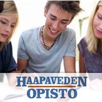 POLKUJA TULEVAISUUTEEN Haapaveden Opistosta!