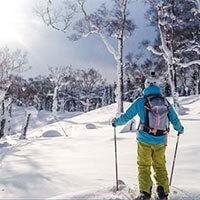 Brug dit sabbatår i sneen som skiinstruktør