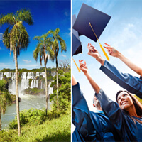 Universitetsstudier i utlandet