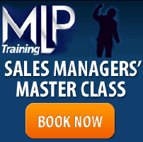 Sales & Business Development Training