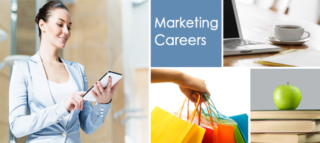 Marketing Career Guide