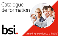 Télécharger le catalogue formation de BSI