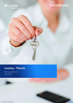 Leasing - Theorie