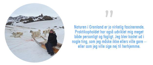 fysioterapi grønland