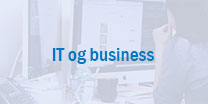 Find din IT Business uddannelse