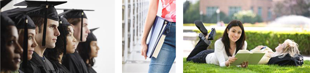 Yliopistot ja korkeakoulut