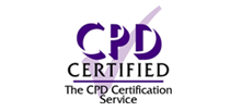 Findcourses.co.uk is partnered with The CPD Certification Service
