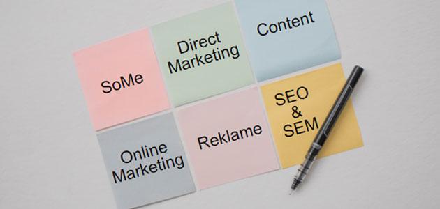 c07c0c8c5 Marketing karriereguide - Online og offline - Alt om Seo/Sem/SoMe