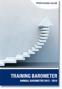 The Training Industry Barometer 2014