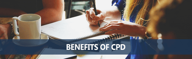 CPD - Continuing Professional Development: Standards, Purpose, Accreditation