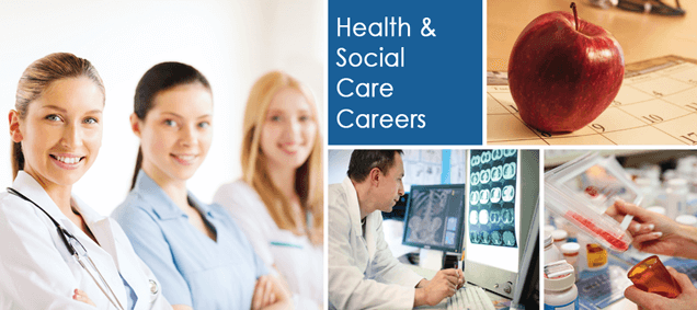 Health & Social Care Careers