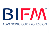 British Institute of Facilities Management logo