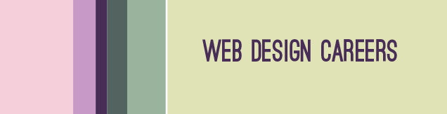 Web Design Careers