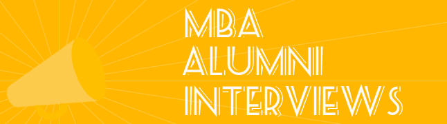 MBA Alumni Interviews