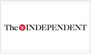 The Independent partnership with Findcourses.co.uk logo