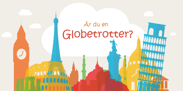 Globetrotter test