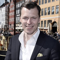 Thomas Thorsøe - MBA i Business ...