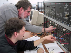 Master in Control Systems Engineering, HAN University of Applied ...