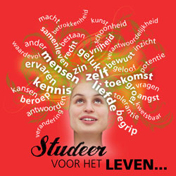 WO Bachelor Humanistiek - UVH