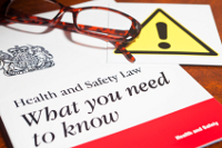 CIEH Level 2 Award in Health & Safety in the Workplace 1-day Course