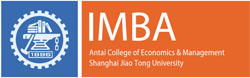 International MBA (IMBA) with a global perspective & a Chinese focus