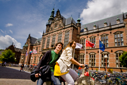 Research Masters in Lingustics Groningen