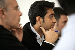 Henley Executive MBA programme
