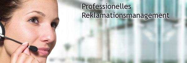 reklamationsmanagement, kundenreklamation