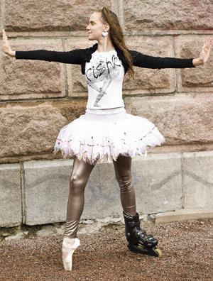 balett göteborg