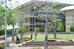 Bachelor of Engineering, Charles Darwin University Australia