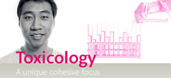 Get a Global Master's in Toxicology