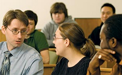 Earn your MBA at RIT!