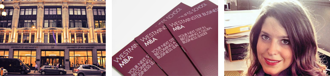 Part-Time MBA in Management & Leadership - Westminster Business School