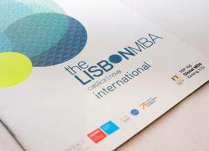 The Lisbon MBA International - Top Business Schools in Portugal in collaboration with MIT